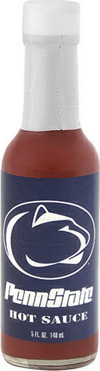 Penn State Nittany Lions Hot Sauce