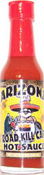 Arizona Roadkill Hot Sauce