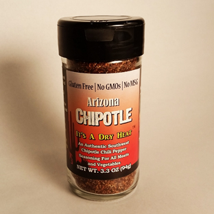 Arizona Chipotle Spice