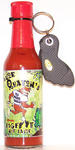 SauceQuatch Bigfoot Red Chile Hot Sauce