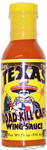 Texas Roadkill Wing Sauce