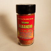 Arizona Habanero Spice