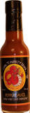Kung Fu Monkey Hot Sauce